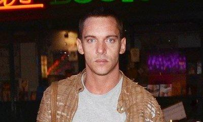 Jonathan Rhys-Meyers Admits to 'Minor Relapse,' Apologizes to Fans