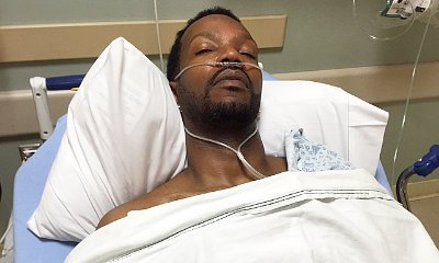 Juicy J Cancels San Francisco Concert After Getting Rushed to Hospital