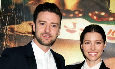 Justin Timberlake and Jessica Biel Hire Gay Male Nannies to Care for Newborn Son