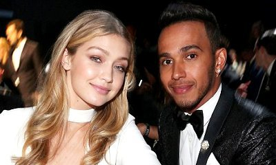 Lewis Hamilton and Gigi Hadid Are Dating, Have 'Been on a Couple of Dates'