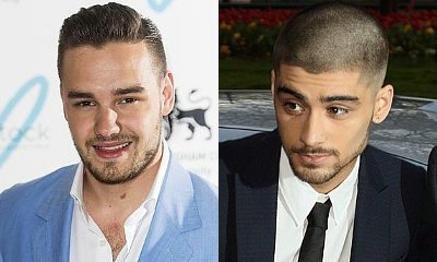 Liam Payne Claims Zayn Malik Quit One Direction 'to Spend Time With His Missus'