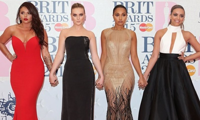 Little Mix Disses Harry Styles, Says They Will 'Swipe Left' Him on Tinder