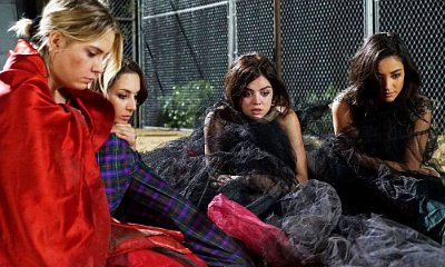 Lucy Hale on 'Pretty Little Liars' Season 6: Good Characters Will Show Dark Side