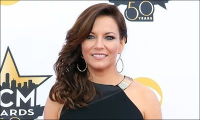 Martina McBride Slams Country Radio Consultant for Making Sexist Comments