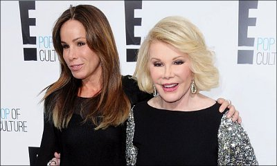 Melissa Rivers Explains Decision to Take Mom Joan Rivers Off Life Support