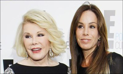 Melissa Rivers Explains Lawsuit Over Joan Rivers' Death: 'I Need Answers'