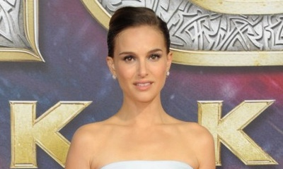 Natalie Portman to Play Supreme Court Justice in Ruth Bader Ginsburg Biopic