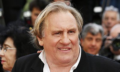 Netflix Eying Gerard Depardieu for French 'House of Cards'
