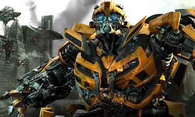 One of 'Transformers' Spin-Offs May Center on Bumblebee
