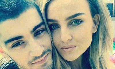 Perrie Edwards Hasn't Had Time to Plan Her Wedding to Zayn Malik