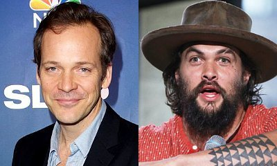 Peter Sarsgaard to Play Lead Villain in 'Magnificent Seven' as Jason Momoa Exits