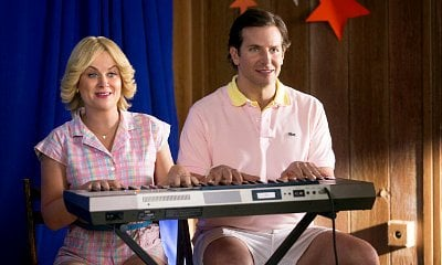 First Photos From 'Wet Hot American Summer: First Day of Camp' Debuted