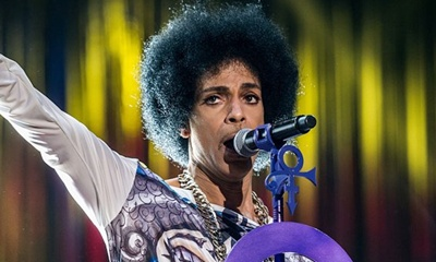 Prince to Play Concert in Baltimore in the Wake of Freddie Gray's Death