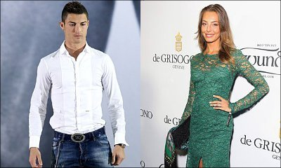 Report: Cristiano Ronaldo Finds New Love in Model Alessia Tedeschi