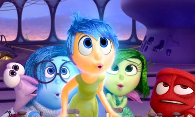 Riley Has Imaginary Friend in 'Inside Out' Japanese Trailer