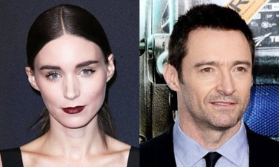 Rooney Mara and Hugh Jackman Reunite for Drama 'Collateral Beauty'