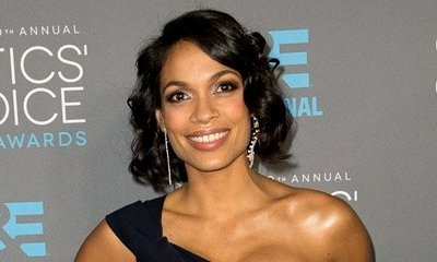 Rosario Dawson Spotted Strolling Arm-in-Arm With New Man