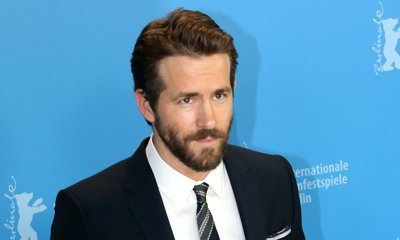 Ryan Reynolds Shares First Picture of Baby Daughter James