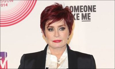 Sharon Osbourne Takes a Break From 'The Talk' After Collapsing From Exhaustion