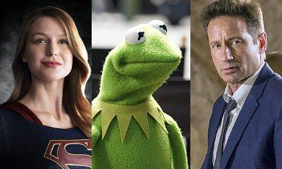 'Supergirl', 'The Muppets', 'Aquarius' Among Critics' Choice's Most Exciting New Series