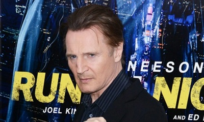 Survey Shows Liam Neeson Is the Best Ad Celeb