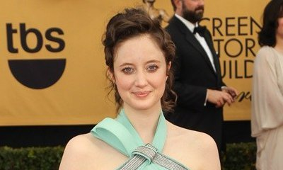 'The Crow' May Find Female Villain in Andrea Riseborough