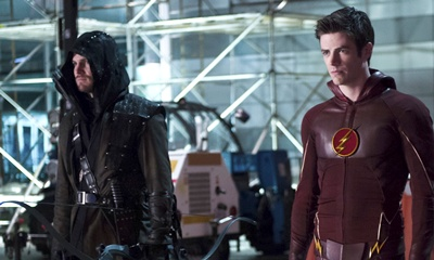 The CW Orders 'Arrow/Flash' Spin-Off and Julie Plec's 'Cordon' to Series, Cancels 'Messengers'