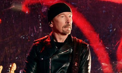 Video: The Edge Takes Nasty Fall During U2's Concert