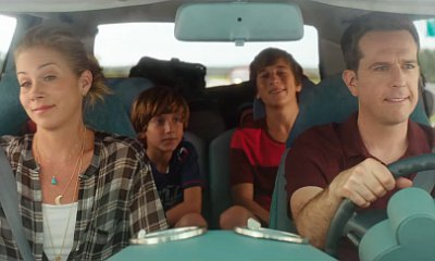 'Vacation' First Red-Band Trailer: Ed Helms Wants to Re-Do the Trip