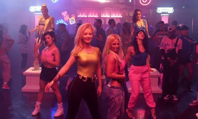 Video Premiere: Britney Spears' 'Pretty Girls' Ft. Iggy Azalea