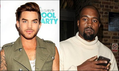 Adam Lambert Slams Kanye West's Cover of Queen's 'Bohemian Rhapsody'
