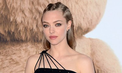 Amanda Seyfried Steals the Spotlight at 'Ted 2' New York Premiere