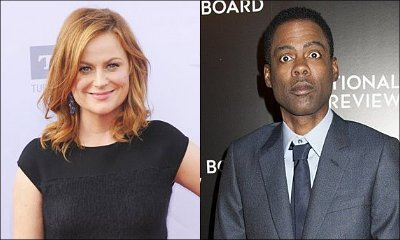 Amy Poehler, Chris Rock Could've Landed 'The Daily Show' Hosting Gig