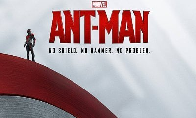 New 'Ant-Man' Posters Tease the Avengers' Appearance