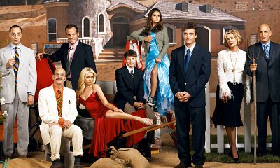 'Arrested Development' Season 5 Is Coming in Mid-2016, Producer Says