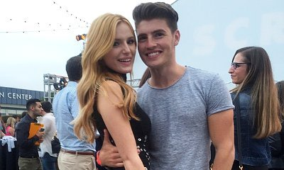 Bella Thorne Is Dating Gregg Sulkin, Gets Sweet Message From the Actor