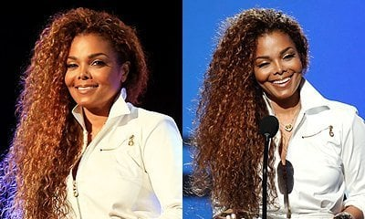 BET Awards 2015: Janet Jackson Receives Ultimate Icon Award, Full Winners Are Revealed