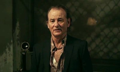 Bill Murray Stranded in Afghanistan in 'Rock the Kasbah' First Trailer