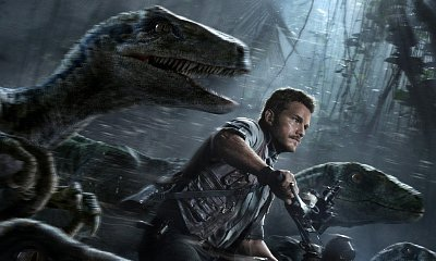 Box Office: 'Jurassic World' Has Record-Breaking Opening With $204.6 Million