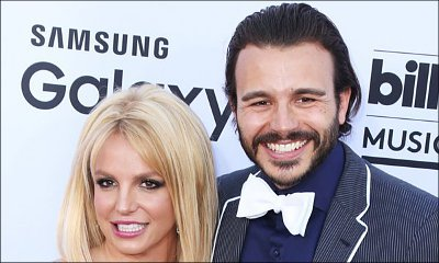 Britney Spears Almost Engaged to Charlie Ebersol Before Breakup
