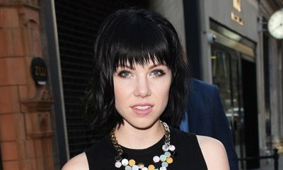Carly Rae Jepsen's New Songs 'Run Away With Me' and 'Your Type' Surface Online