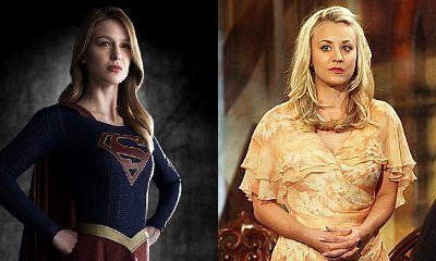 CBS Fall Premiere Dates: 'Supergirl' Gets 'Big Bang Theory' Lead-In