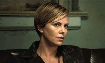Charlize Theron Revisits Her Past in 'Dark Places' First Official Trailer