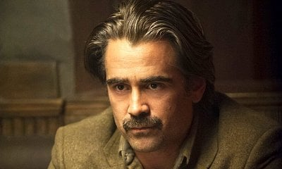 Colin Farrell: 'I Dug Deep Into My Not-So-Distant Past' for 'True Detective' Role