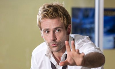 'Constantine' Is Officially Dead, Can't Find a New Home