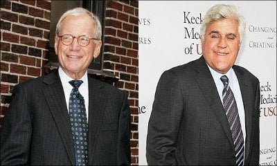 David Letterman and Jay Leno NOT Doing Antique Car Reality Show Together