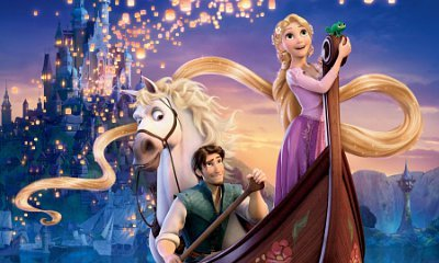 Disney Channel Orders 'Tangled' Series Featuring Mandy Moore and Zachary Levi
