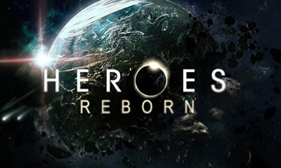 First Footage of 'Heroes Reborn' Surfaces Online
