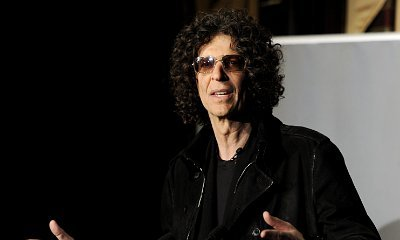 Howard Stern Quits 'America's Got Talent' After 4 Seasons