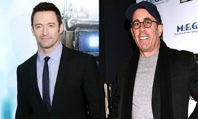 Hugh Jackman Reveals Jerry Seinfeld Inspired Him to Quit Wolverine
